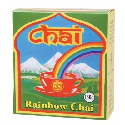 Rainbow Chai 150g - CHAI TEA