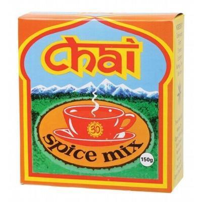 Spice Mix 150g - CHAI TEA