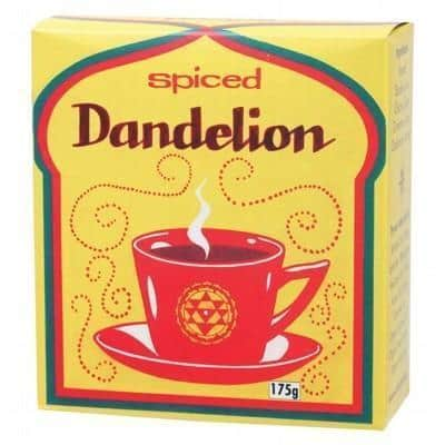 Spiced Dandelion 175g - CHAI TEA