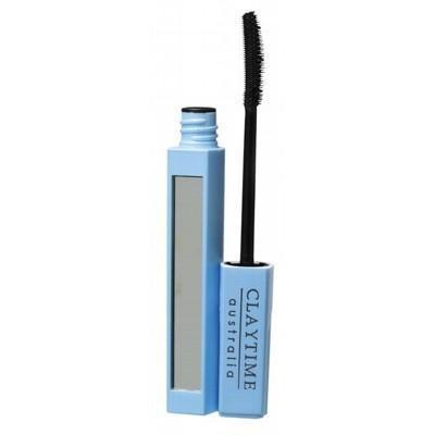 Black Mascara 3.5ml - CLAYTIME