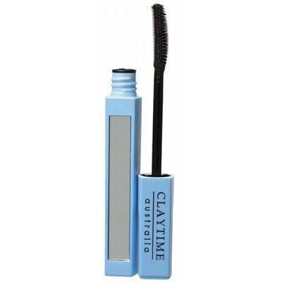 Brown Mascara 3.5ml - CLAYTIME