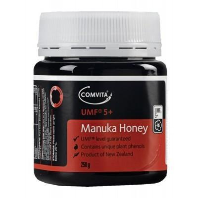 Manuka Honey UMF5+ 250g - COMVITA