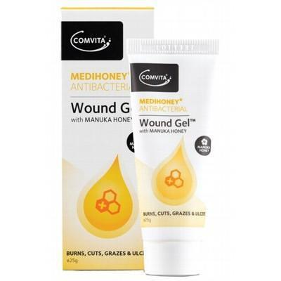 Medihoney Wound Gel 25g - COMVITA