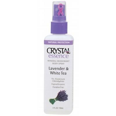 Lavender Spray 118ml - CRYSTAL ESSENCE