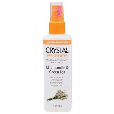 Chamomile Spray 118ml - CRYSTAL ESSENCE