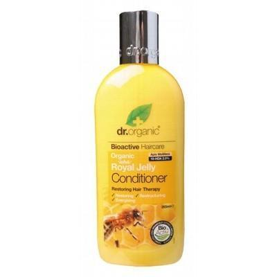 DR ORGANIC Royal Jelly Conditioner 265ml - DR ORGANIC