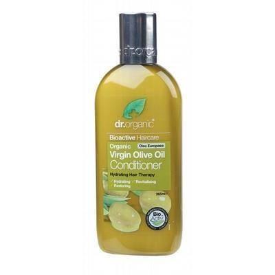 Olive Oil Conditioner 265ml - DR ORGANIC