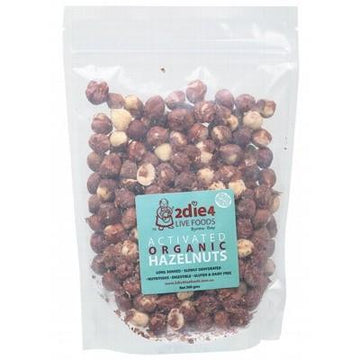 Activated Hazelnuts 300g