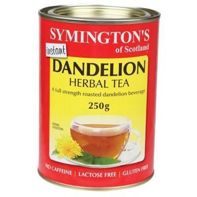 Dandelion Tea 250g - SYMINGTONS