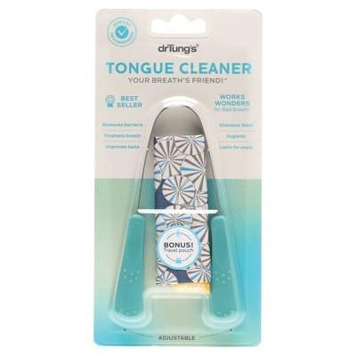 Tongue Cleaner - DR TUNG'S