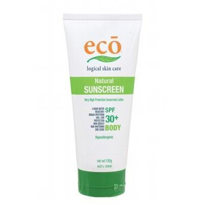 Body Sunscreen Spf30+ 150g - ECO SUNSCREEN