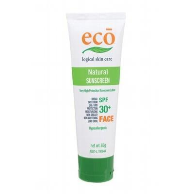 Face Sunscreen Spf30+ 65g - ECO SUNSCREEN