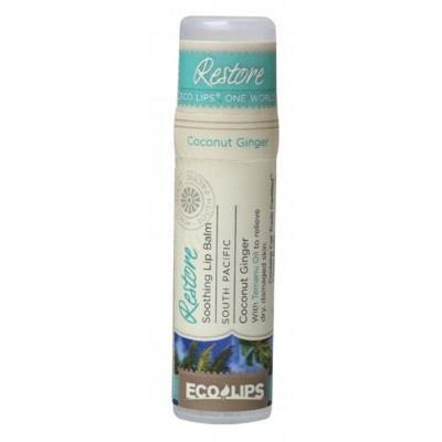 Restore Lip Balm 7g - ECO LIPS