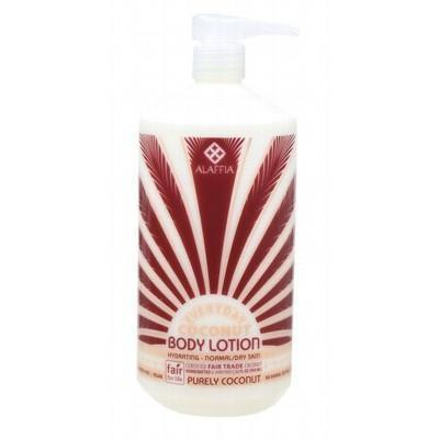 Coconut Body Lotion 950ml - ALAFFIA