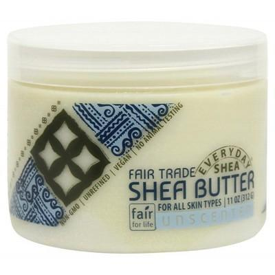 Shea Butter 312g - EVERYDAY SHEA