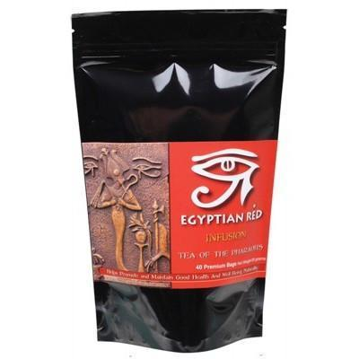 Hibiscus Tea 40 bags - EGYPTIAN RED