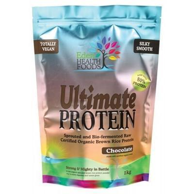 Choc Ultimate Protein 1kg - EDEN HEALTH FOODS
