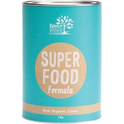 Superfood Formula 1kg - EDEN HEALTH FOODS