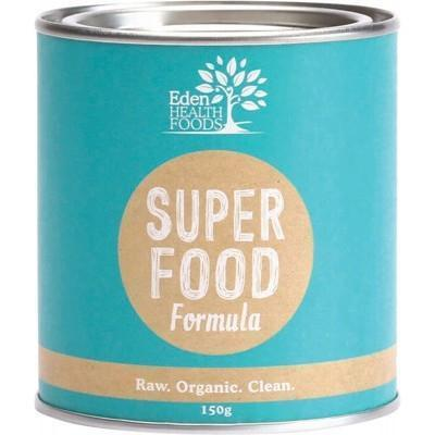 Superfood Formula 150g - EDEN HEALTH FOODS