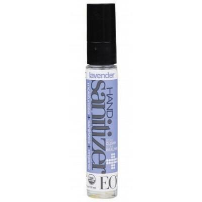 Lavender Hand Sanitizer Spray 10ml - EO