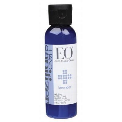 Lavender Hand Cleansing Gel 59ml - EO