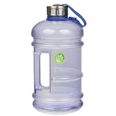 Drink Bottle - Blue 2.2L - ENVIRO PRODUCTS