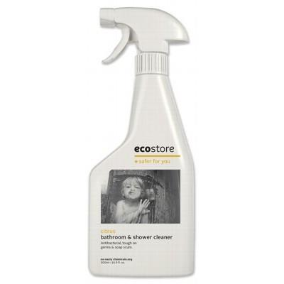 Bath & Shower Cleaner 500ml - ECOSTORE