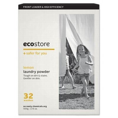 Laundry Powder Front Loader 500g - ECOSTORE