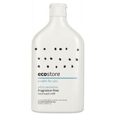 Hand Wash Refill 500ml - ECOSTORE