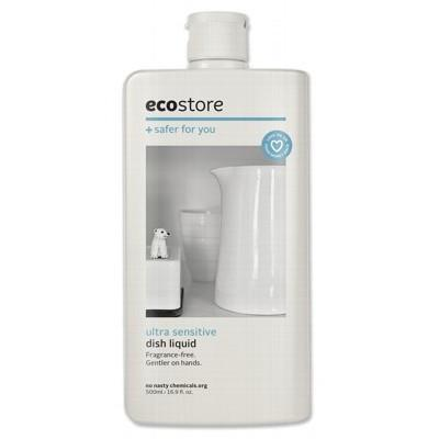 Dishwash Liquid 500ml - ECOSTORE
