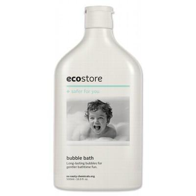 Baby Bubble Bath 500ml - ECOSTORE