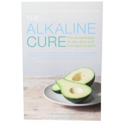 THE ALKALINE CURE - BOOK