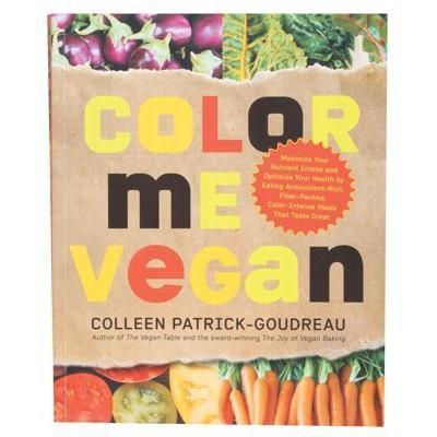 Color Me Vegan - BOODK
