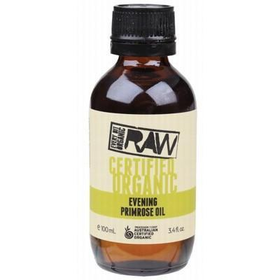 Evening Primrose Oil 100ml - EVERY BIT ORGANIC RAW