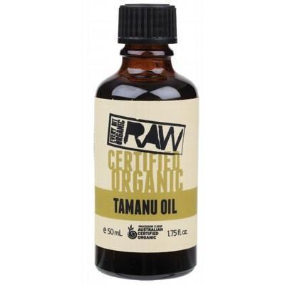 Tamanu Oil 50ml - EVERY BIT ORGANIC RAW