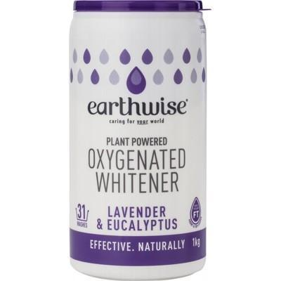 Oxygenated Whitener 1kg - EARTHWISE