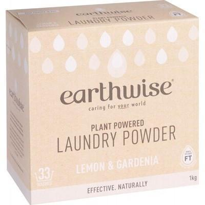Lemon Laundry Powder 1kg - EARTHWISE