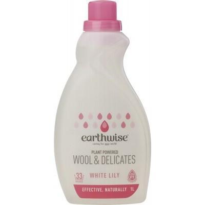 White Lily Wool & Delicates 1L - EARTHWISE