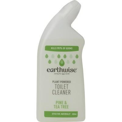 Pine Toilet Cleaner 500ml - EARTHWISE