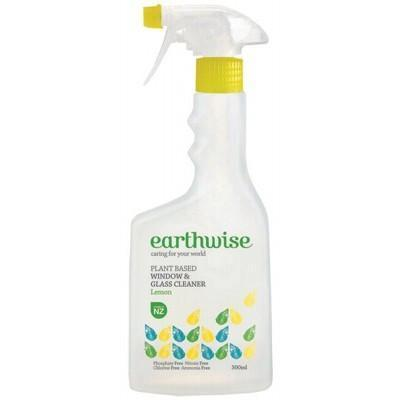 Lemon Glass Cleaner 500ml - EARTHWISE