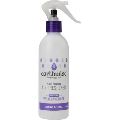 Lavender Air Freshener 250ml - EARTHWISE