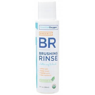 P/mint Brushing Rinse 88ml - ESSENTIAL OXYGEN