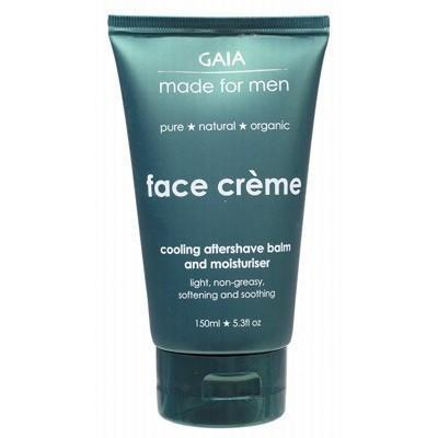 Face CrÌ_Ì_́Ì__?ÕÌöÌ_Ì?ÕÌàme 150g - GAIA MADE FOR MEN