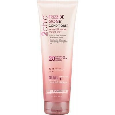 Frizz Be Gone Conditioner 250ml - GIOVANNI