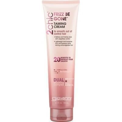I Frizz Be Gone Taming Cream 150ml - GIOVANN
