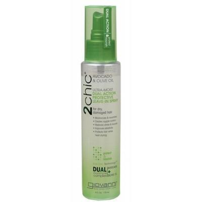 Avocado Protect Spray 118ml - GIOVANNI