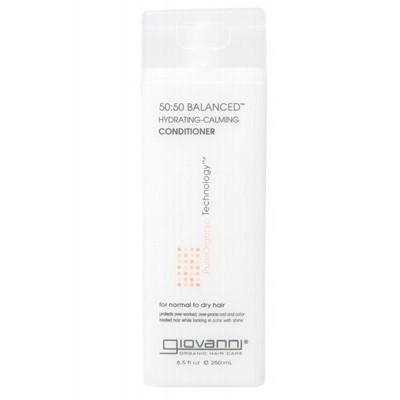 50/50 Conditioner 250ml - GIOVANNI