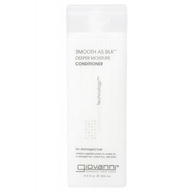 Smooth Conditioner 250ml - GIOVANNI