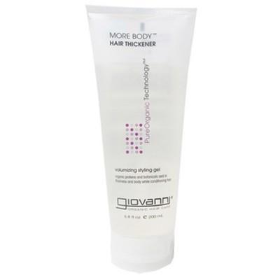 Hair Thickener 200ml - GIOVANNI