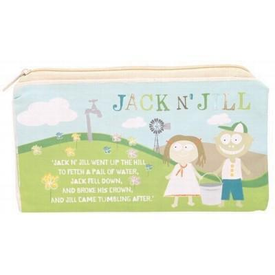 Sleepover Storage Bag 1 - JACK N' JILL